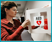 AED Sales and Training