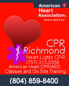 American Heart Association Authorized BLS - CPR Provider